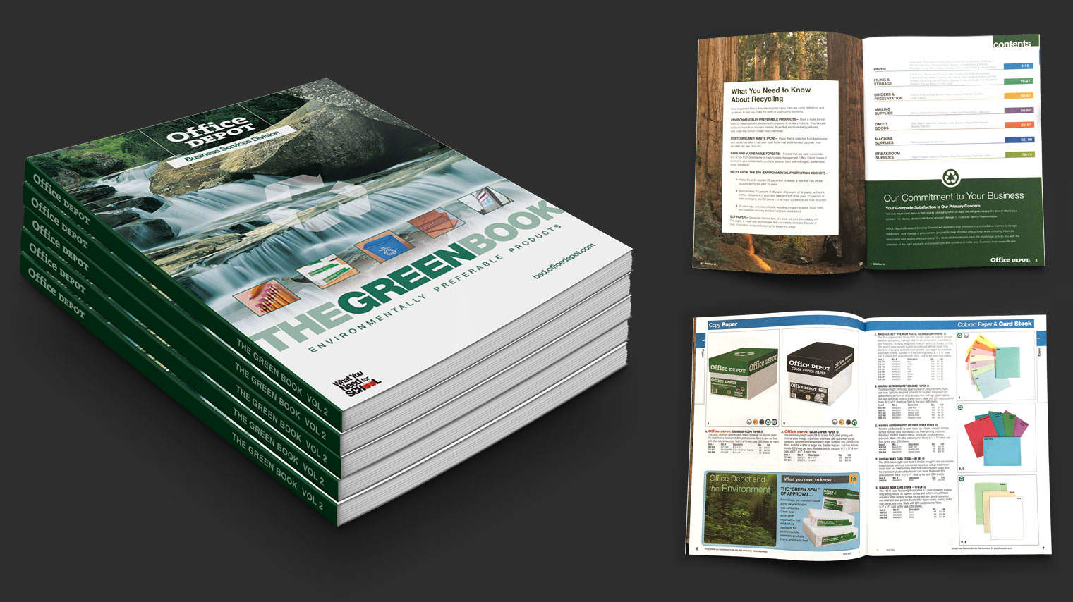 Catalog design continues to change as technology evolves