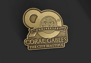 Brand Identity For the City of Coral Gables