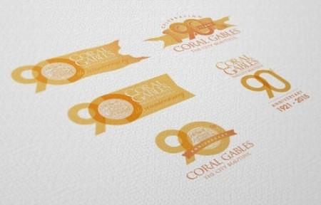 Coral Gables _logo concepts